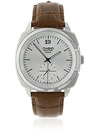 Casio Reloj con movimiento cuarzo japonés Man Bem-150L-7A 40.0 mm
