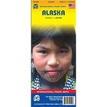 Alaska : 1/1 500 000