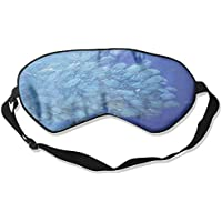 Fish For Swimming 99% Eyeshade Blinders Sleeping Eye Patch Eye Mask Blindfold For Travel Insomnia Meditation preisvergleich bei billige-tabletten.eu