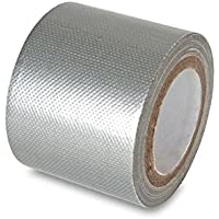 Lifeventure - Duct Tape 5m, color silver