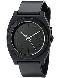 Nixon Unisex-Armbanduhr Analog Plastik A119524-00