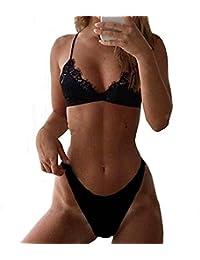 lenceria sexy mujer AIMEE7 Lencería femenina de tallas grandes Ropa interior sexy Ropa interior de tentación
