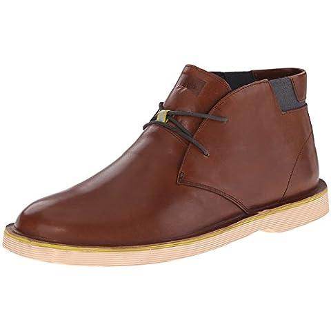 CamperMorrys - Zapatos de Cordones Hombre