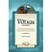 Voyager (English Edition)