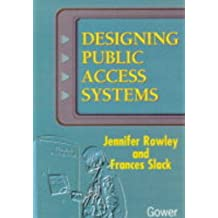 Designing Public Access Systems
