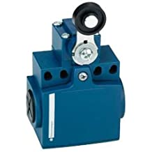 Telemecanique psn - det 05 10 - Idp 2 entradas leva plastico contacto cerrado+contacto