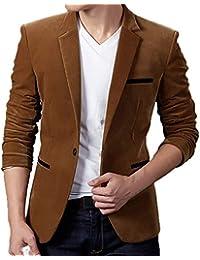 b79c8940ec49 Riou Herren Strickjacke Cardigan Open Jacke Knit Beiläufige Dünne Mantel  Sweatshirt Sweatblazer Hoodie Männer Herbst Winter Cord…