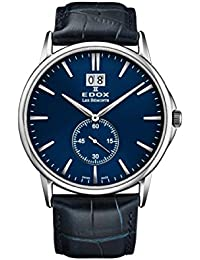 EDOX Men's Watch 64012-3-BUIN