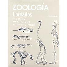 Zoología. Cordados