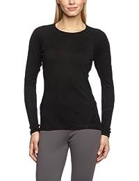 Smartwool Damen Unterhemd Shirt Langarm Women's NTS Light 195 Crew