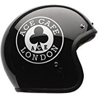 Bell Street Custom 500 Motorcycle Helmet Open Face Limited Edition Ace Cafe