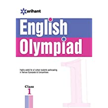 English Olympiad Class 1 for 2018 - 19