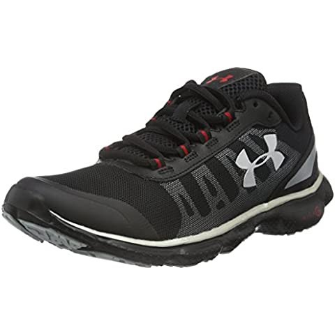 Under Armour Micro G Attack 2 H, Zapatillas de Running para Hombre