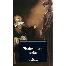 Amleto (Mondadori) (Oscar classici Vol. 129) (Italian Edition)