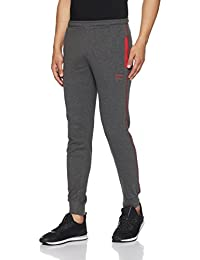 Fila Men's Cotton Track Pants