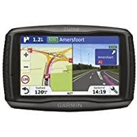 "Garmin zūmo 595lm Travel Set 5""LCD Touch Screen 374.5g Navigator–Black (Full Europe, 12.7cm (5'), 800x 480pixels; LCD;% x 108mm (4.25x 2.55), SSD) preiswert"