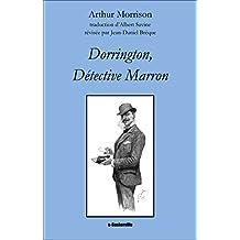 Dorrington, détective marron