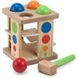 Melissa & Doug 3559 Pound and Roll Tower