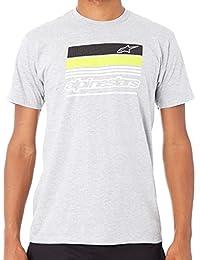 Alpinestars Men's News Men's Motorsports T-Shirt Modern Fit Short Sleeve Short Sleeve Casual Shirt