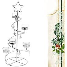 Weihnachtsbaum Metall Spirale.Suchergebnis Auf Amazon De Für Weihnachtsbaum Metall
