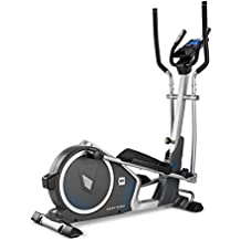 Bh Fitness  - Bicicleta elíptica i.easystep dual + dual kit be