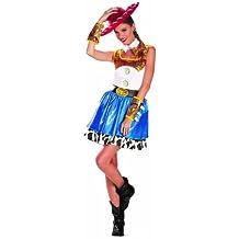 62f678c17de81 Amazon.es  disfraz jessie toy story adulto - Envío internacional ...