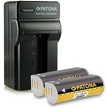 M&L Mobiles®   Novedad - 4in1 Cargador + 2x Batería como NB-9L NB9L con Infochip · 100% compatible con Canon PowerShot SD4500 IS   IXUS 510 HS   IXUS 1000 HS   IXUS 1100 HS   IXUS IXY 50S   ELPH 510 HS