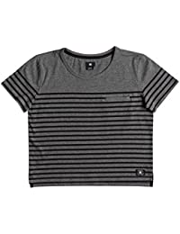 DC Shoes Berkeley - Cropped T-Shirt For Women EDJKT03027