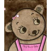 Tiny Bear's Bible Pink by Sally Lloyd-Jones (2009-09-01)