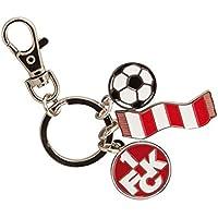 Trade Con 1. FC Kaiserslautern FCK Schlüsselanhänger standard, standard
