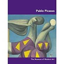 [(Pablo Picasso )] [Author: Carolyn Lanchner] [Sep-2008]