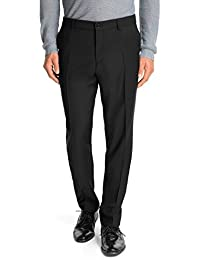 ESPRIT Collection Herren Anzughose Regular Fit