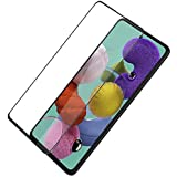 screen protector 6D Samsung Galaxy A71 - Black