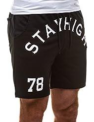 SiYang Man - Short - Garçon