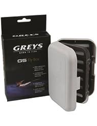 Greys GS - Caja para moscas de pesca
