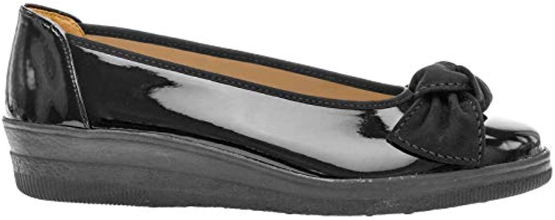Donna     Uomo Gabor Casual scarpe Lesley 96.403 qualità Prezzo ottimale Confine umano | Facile Da Pulire Surface  | Uomo/Donna Scarpa  15ec22
