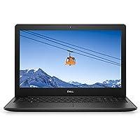 Dell Inspiron 3581 15.6-Inch FHD Anti-Glare 2019 Laptop (Black) Intel Core i3-7020U, 4GB RAM, 128GB SSD, Windows 10 S Home