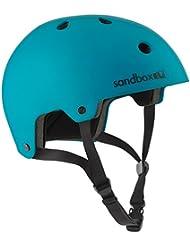 Arena Box Legend Low Rider wakeboard Casco, color azul, tamaño S (50 - 56cm)