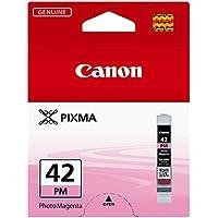 Canon 6389B001 Serbatoio Chromalife 100, CLI-42 PM, Magenta -  Confronta prezzi e modelli
