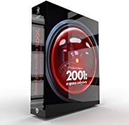 2001 : l'odyssée de l'espace [Édition Titans of Cult-SteelBook 4K Ultra HD + Blu-Ray +