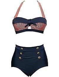 pin up maillots de bain femme v tements. Black Bedroom Furniture Sets. Home Design Ideas