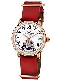 Reloj YONGER&BRESSON Automatique para Mujer YBD 2018-SN05