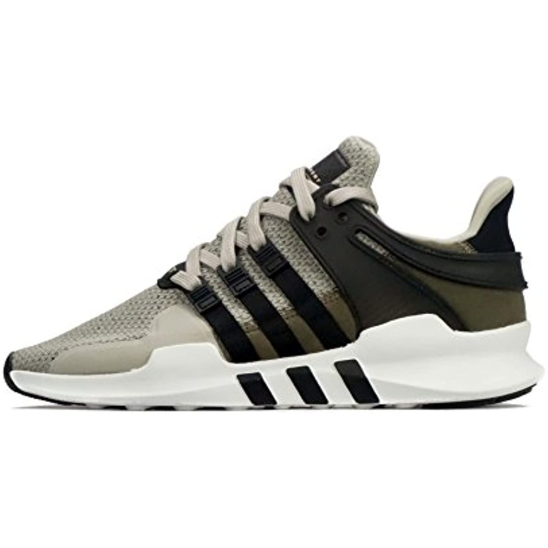 reputable site aa48a d53aa Adidas Originals EquipHommest Support, Baskets Baskets Baskets Mode Homme  Light Marron Noir - B07G64FKTF -