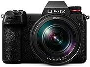 Panasonic Lumix S - DC-S1MGA-K - Full Frame Mirrorless Camera with 25-105mm Lens