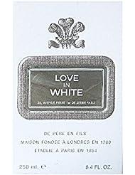 Creed MIllesime Love in White femme/woman, Eau de Parfum Schüttflakon, 1er Pack (1 x 250 ml)