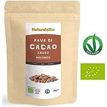 Amazon.it: fave di cacao