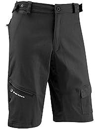 Tenn Mens Unpadded Off Road / Downhill Loose Fit Combat Cycling Shorts