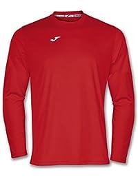 Joma 100092.200 - Camiseta de equipación de Manga Larga para Hombre f93791c125791