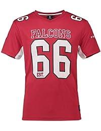 NFL Atlanta Falcons Camiseta Rojo
