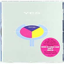 90125 (Expanded & Remastered)
